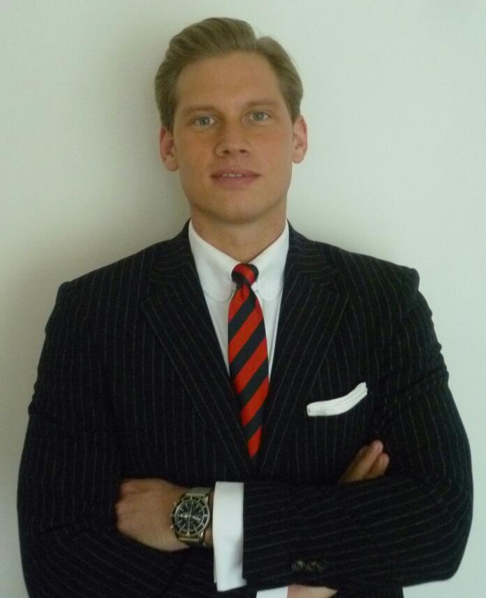 Mag. Alexander Haase
