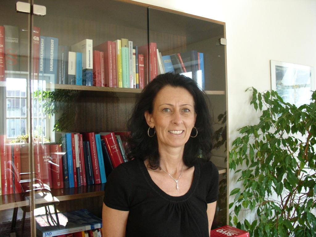 Silvia Lukas
